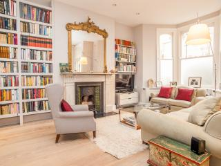 Notting Hill Vacation Rental in Kensington