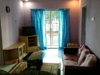 Carnation Park Apartment (Ground Floor), Tanah Rata