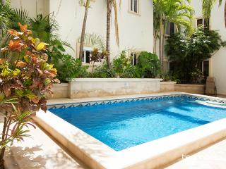 PLAYA INN PH5 - 3BR Penthouse with Rooftop Terrace, Playa del Carmen