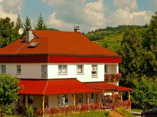 Apartments Plitvice - Villa Hodak, Dreznicko Seliste