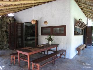 La Cueva eco-lodge