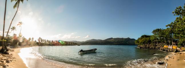 Playa Rincón (Las Galeras)