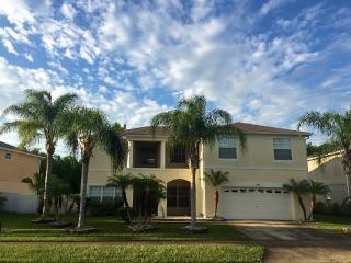 Orlando Luxury Vacation Home, Kissimmee