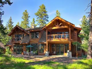 Premier Suncadia Golf Home  w/Media/Entertainment, Cle Elum