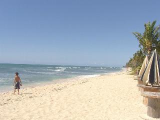 Ewa Beach Ocean Front 'Ocean Breeze' 3BD/2BTH, Playa de Ewa