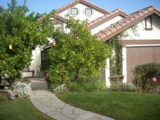 Casa DeMartini- Safe, Clean Home & Quiet Location, San Luis Obispo