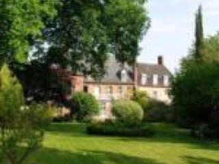 Maison historique de charme chaleureuse