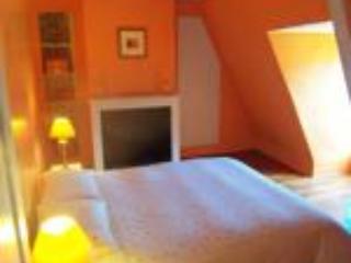 Suite familiale - Chambre double grand lit