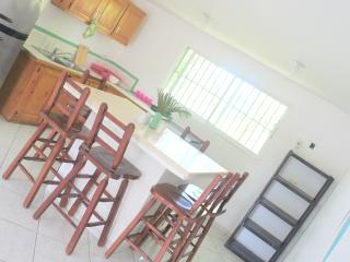 2 Bedroom Apartment with big open Kitchen, Cabarete