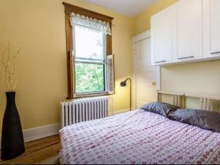 Dispo, Furnished Room + Terrace, metro UDEM