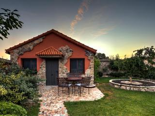 Complejo Rural atipico lujo 4 pax Sur de Gredos