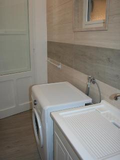 Bagno (lavatrice)