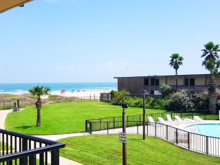 Luxury Beachfront next door to Isla Grande, Île de South Padre