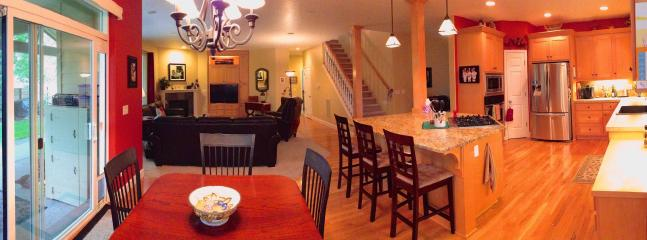 dining, kitchen, great room