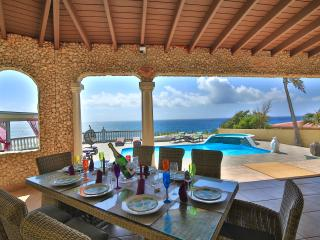 "Villa Balaclava - Luxury villa "" MAGNIFIQUE & Full Privacy """
