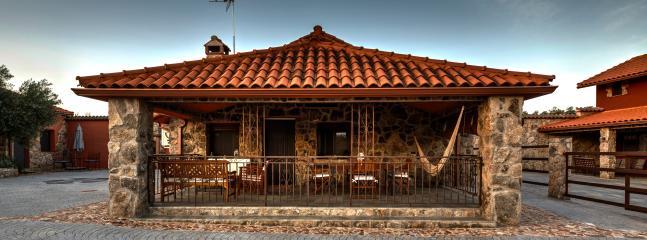 Complejo Rural atipico lujo 6 pax Sur de Gredos