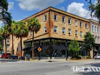 New Broughton St. (0) Condo Downtown Savannah