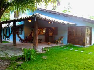 Casa de Temporada em Garapuá, Garapua