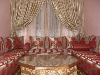 Spacious traditional flat, Rabat