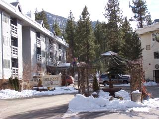 Lodge @ Kingsbury Crossing Resort