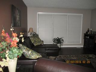 Millwoods Vacation Home, Edmonton