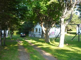 Delmar cottage #05 rents from Sunday to Sunday., Stanhope