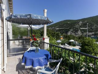 Villa Celenca - Double Room with Balcony and Sea View, Mokosica