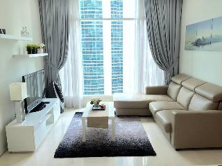 Cosy Family Suites @KL City Centre