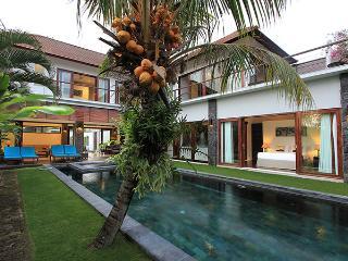 Amazing Villa Seroja - spacious 4 bedroom luxury, Seminyak