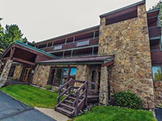 2BR Condo at the Thunder Mountain Resort