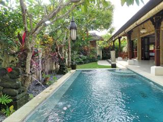 Andari Villa Sanur Bali, 2 Bedrooms, Clean, Unique, Great Value