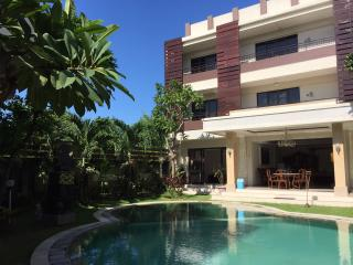 Nice studio apartment in the heart of Seminyak