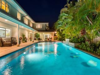 Ohana Beach House, Kailua