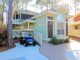Bay Pine 8878-3BR-Nov 14 to 17 $908! Lake Front w/ Golf Cart-SandestinGolfResort