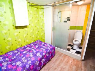 Kimchee Gangnam Guesthouse - Single Private Room - 44