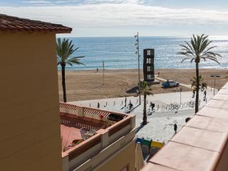 Barcelona Beach Apartment Barceloneta