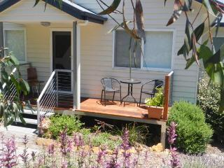Snowgums in Katoomba - half house perfect for 2