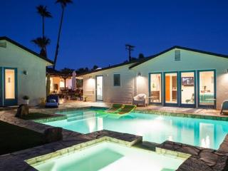 Indigo Dream Home, Palm Springs