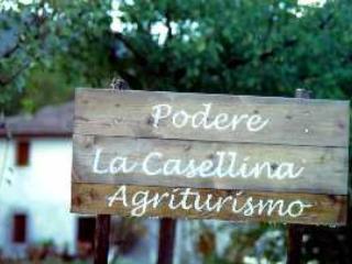 Podere La Casellina, Figline Valdarno