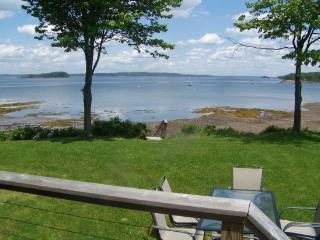 Edgewater Cottage, Harpswell