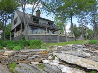 SPRUCE POINT ESTATE | KAYAKING, BOATING, BIKING AND MORE! | PET-FRIENDLY, Boothbay Harbor