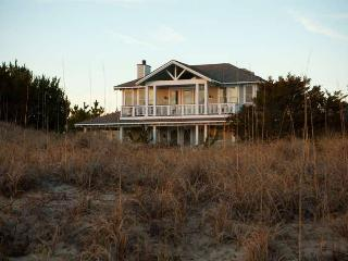 Summer House, Bald Head Island