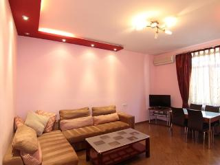 Furnished Apartment  for Rent in Yerevan, Ereván