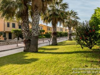 Village Andrea Doria - First Floor Apartment, Marina di Ragusa