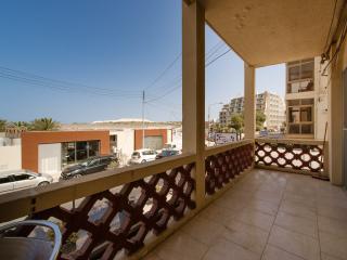 Coast Road Flat No2, Qawra