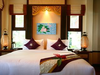 Distinct Villa for 4 on Phangan!, Surat Thani