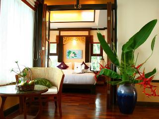 Modern Villa for 2 on Salad Beach!, Surat Thani