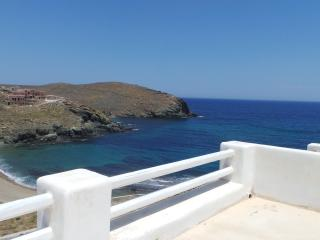 Sea Front Beach House @ Lia Mykonos, Kalafatis
