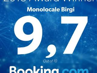 monolocale Birgi, Marsala