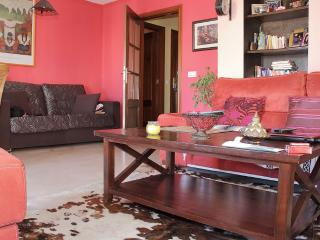 Sunny apartment with swimming pool, Estepona
